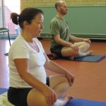 Seated Mindful Meditation practice with  www.paulhoughton.co.uk